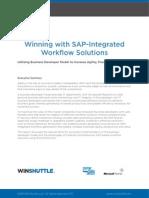 Winshuttle SAPWorkflow Whitepaper En