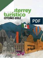 Turismo | Boletín de otoño 2012