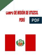 Dossier Otuzco 2010