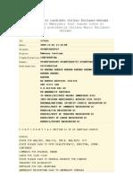 Cables sobre el candidato chileno Enríquez wikiLeaks