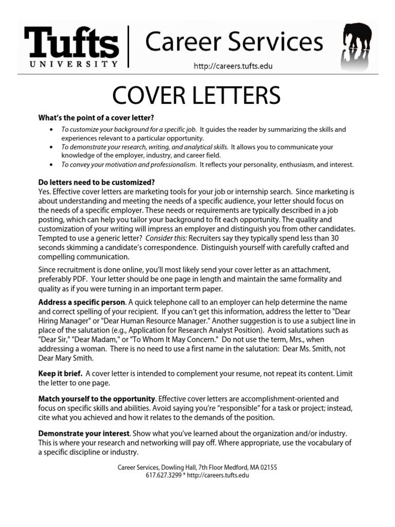 does an online cover letter need address Before sitting down to write a cover letter if you want to personalise your cover letter, it will help to address it as in a cover letter you need to make an.