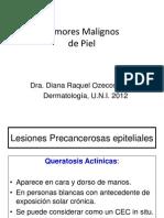 Tumores Malignos de Piel U.N.I 1