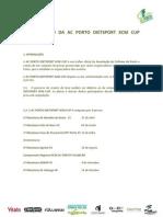 Regulamento da Taça Regional AC Porto XCM (1)