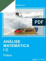 Exercícios de Análise matemática 1