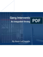 gangintervention