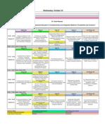 ICE-CIM 2012 Agenda 27Sept12