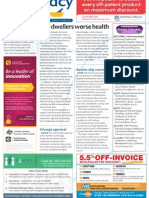 Pharmacy Daily for Fri 28 Sep 2012 - City and rural health, Renewal, Vaccines, Terry White Asthma and much more...