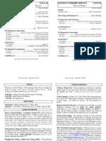 Cedar Bulletin Page - 09-30-12