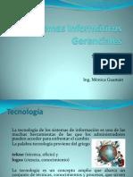Sistemas Inform Ticos Gerenciales Unidad 2