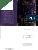 6743367 Malba Tahan as Maravilhas Da Matematica