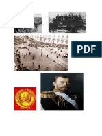 Ravolucion Rusa