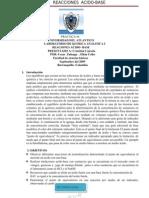 Titulacion ACIDO-BASE 2 Informekate