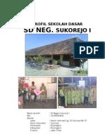 Profil Sd Sukorejo 1