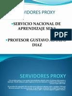 Servidores Proxy(1)