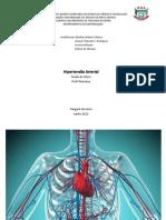 Seminario Hipertensao Arterial Idosos 2007