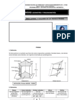 Prisma - Identidades - Geom. Analit.