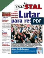 Jornal do STAL - Edição 91 - Janeiro 2009