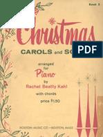 36 Christmas Carols & Songs