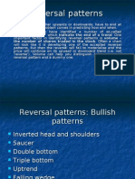 Reversal Trends-SAPM