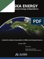 Alaska Energy