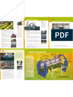 Heyl Patterson Railcar Dumper Brochure