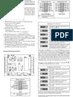 Manual DT-IO Analog IO