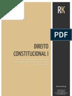 Constitucional Resumo