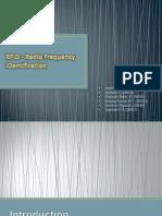 RFID v3.0