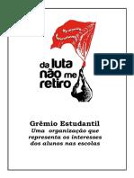 Grêmio Livre - Estudantes em Luta