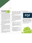 Training Cum Workshop in Android Application Development000
