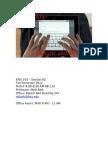 Syllabus ENG 103-62 v5