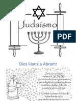 Disertación Judaísmo 2