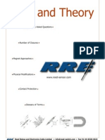 RRE Reed Switch Notes
