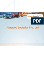 Profile Presentation -Corporate Presentation