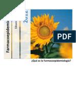 (Farmacoepidemiología)