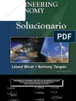 Ingeniería Económica - Solutions Manual - Leland Blank & Anthony Tarquin 6th Edition