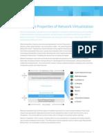 Nicira - The Seven Properties of Virtualization