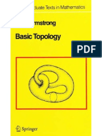 Simmons gf introduction to topology and modern basic topology armstrong fandeluxe Gallery