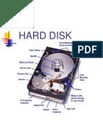 Hard Disk Ppt