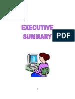 Executive Summary.docx Star Paper