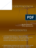 Aaa Farmacodependencia Diplomado