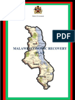 Malawi Economic Recovery Plan