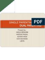 Single Parenting &
