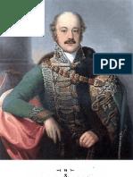 Jankovich Miklós - Kalendáriomok ujabb készítését s használását Európának virágzó Nemzetei a Magyaroktól kölcsönözvén....1819.