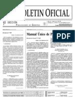 Boletín Oficial Córdoba 27-09-12