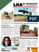 Folha 29 de Setembro On