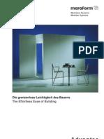 Brochure Di Presentazione