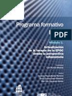 Programa Formativo EPOC Modulo 1