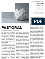 Boletim Semanal 30/09/2012 a 06/10/2012