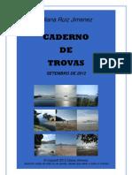 Caderno de Trovas Setembro 2012